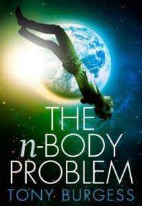 Nbody Problem by Tony Burgess