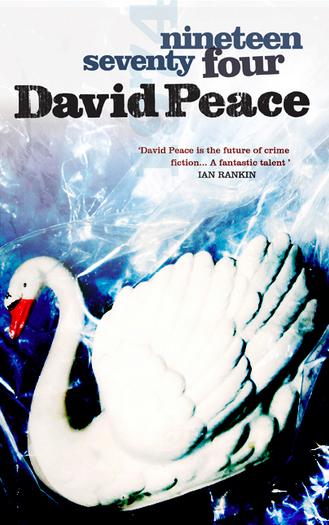 1974 by David Peace