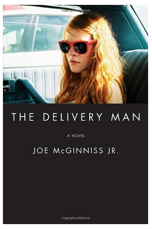 Book Reviews: The Delivery Man
