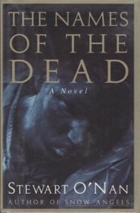 Book Reviews: Names Of The Dead