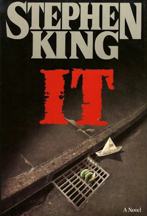 Book Review: Stehpen Kings 'IT'