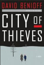 City Of Thieves David Benioff
