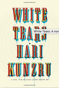Book Review: White Tears