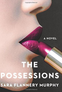 Book Review: The Posessions