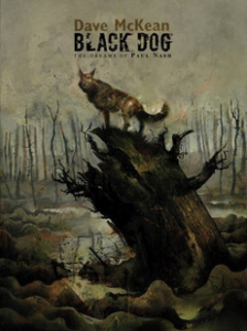 Book Review: Black Dog