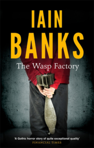 Book Review: The Wasp Factory