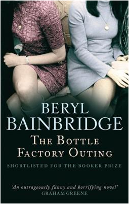 Book Review: The Bottle Factory Outing