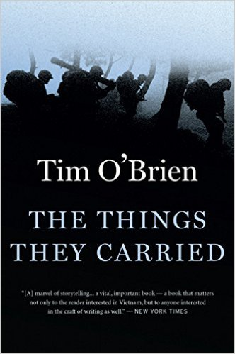 Book Review: The Things They Carried